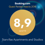 Starvillas Booking kefalonia